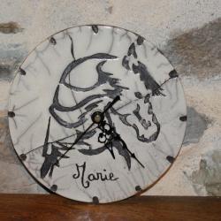 Horloge Marie